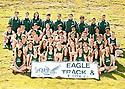 2014-2015 KSS Track & Field