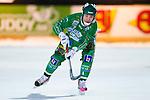 Stockholm 2013-02-10 Bandy Elitserien , Hammarby IF - IFK Vänersborg :  .Hammarby 79 Misja Pasjkin  i aktion.(Byline: Foto: Kenta Jönsson) Nyckelord:  porträtt portrait