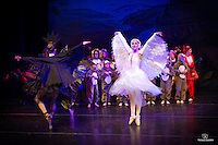 2015 (CDT) The Swan Princess