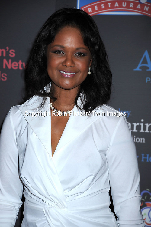 Tonya Lee Williams  arriving at the 38th Annual Daytime Emmy Awards  on June 19, 2011 at The Las Vegas Hilton in Las Vegas Nevada. ..