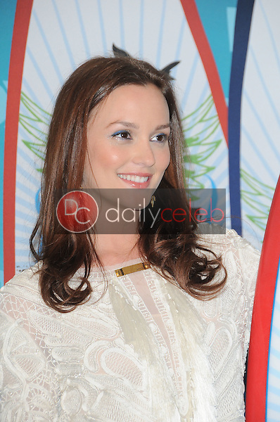 Leighton Meester<br /> at the 2010 Teen Choice Awards - Press Room, Gibson Amphitheater, Universal City, CA. 08-08-10<br /> David Edwards/DailyCeleb.com 818-249-4998