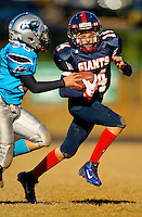 Chaffin's Lake Norman Giants 2011