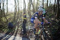 Matteo Trentin (ITA/Etixx-Quickstep)<br /> <br /> E3 - Harelbeke 2016