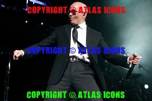 PITBULL, LIVE, 2011, JASON WILDER