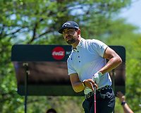 Erik Van Rooyen (RSA) during the final round at the Nedbank Golf Challenge hosted by Gary Player,  Gary Player country Club, Sun City, Rustenburg, South Africa. 17/11/2019 <br /> Picture: Golffile | Tyrone Winfield<br /> <br /> <br /> All photo usage must carry mandatory copyright credit (© Golffile | Tyrone Winfield)
