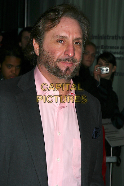 "RON SILVER.At the New York Film Premiere of ""Thank You For Smoking"", held at The Museum of Modern Art In New York City, USA, March 12, 2006..portrait headshot beard.Ref: IW.www.capitalpictures.com.sales@capitalpictures.com.©Ian Wilson/Capital Pictures"