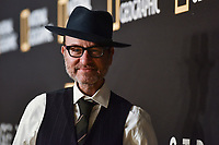 "NEW YORK CITY - MARCH 14: Fisher Stevens attends National Geographic's ""One Strange Rock"" screening and Q&A at Alice Tully Hall at Lincoln Center on March 14, 2018 in New York City. (Photo by Anthony Behar/NatGeo/PictureGroup)"