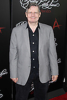 HOLLYWOOD, LOS ANGELES, CA, USA - MAY 31: Joseph Dougherty at the 'Pretty Little Liars' 100th Episode Celebration held at W Hotel Hollywood on May 31, 2014 in Hollywood, Los Angeles, California, United States. (Photo by Xavier Collin/Celebrity Monitor)