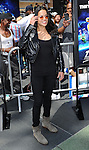 """Michelle Rodriguez at 20th Century Fox and Dreamworks """"Turbo"""" treat E3 attendees to a """"Turbo Charged Party and Concert"""" held at L.A. LIVE on June 12, 2013"""