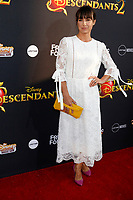 """LOS ANGELES - JUL 11:  Constance Zimmer at the """"Descendants 2"""" Premiere Screening at the Cinerama Dome at ArcLight on July 11, 2017 in Los Angeles, CA"""