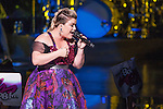 Kelly Clarkson performs at Xfinity Center, Mansfield, Massachusetts July 12, 2015