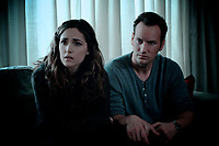 Insidious (2010)<br /> Patrick Wilson &amp; Rose Byrne<br /> *Filmstill - Editorial Use Only*<br /> CAP/KFS<br /> Image supplied by Capital Pictures