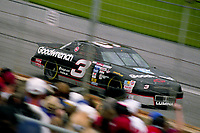Dale Earnhardt, Daytona 500, NASCAR Winston Cup race, Daytona International Speedway, Daytona Beach, FL, February 1994(Photo by Brian Cleary/bcpix.com)