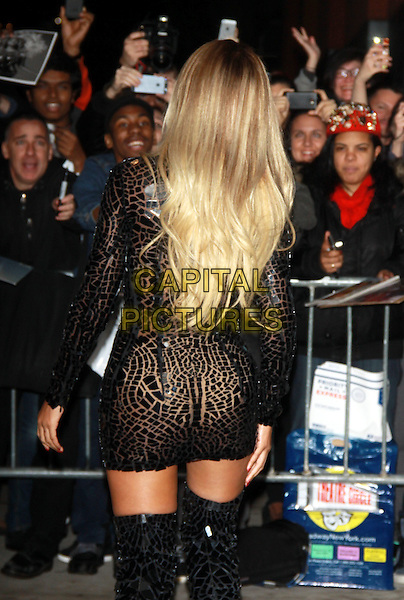 NEW YORK,  NY -DECEMBER 21: Beyonce ( Beyonc&eacute; Giselle Knowles-Carter) at the screening of Life Is But A Dream at the SVA Theatre in New York City. December 21, 2013. <br /> CAP/MPI/RW<br /> &copy;RW/ MediaPunch/Capital Pictures