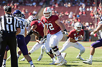 Stanford Football v Northwestern, August 31, 2019