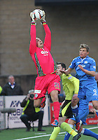 Queen of the South v St Mirren Scottish Cup 301113
