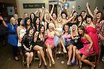 Jennifer O'Hare with all the girls at her 21st in the Rugby Club....Photo NEWSFILE/Jenny Matthews.(Photo credit should read Jenny Matthews/NEWSFILE)....This Picture has been sent you under the condtions enclosed by:.Newsfile Ltd..The Studio,.Millmount Abbey,.Drogheda,.Co Meath..Ireland..Tel: +353(0)41-9871240.Fax: +353(0)41-9871260.GSM: +353(0)86-2500958.email: pictures@newsfile.ie.www.newsfile.ie.FTP: 193.120.102.198.