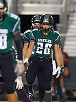 Torrance, CA 10/09/15 - \s26\ in action during the Torrance vs South High varsity football game.  South defeated Torrance 24-21.