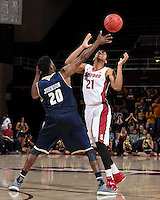 031715 NIT Stanford vs UC Davis