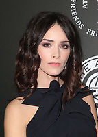 SANTA MONICA, CA - JANUARY 6: Abigail Spencer at Art of Elysium's 11th Annual HEAVEN Celebration at Barker Hangar in Santa Monica, California on January 6, 2018. <br /> CAP/MPI/FS<br /> &copy;FS/MPI/Capital Pictures