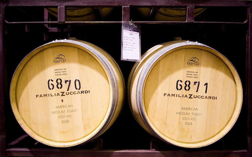 Wines of Mendoza, Argentina<br /> Photo by Jesus Aranguren/jeaphoto.com