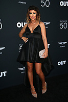 HOLLYWOOD, CA - AUGUST 10: Billie Lee, at OUT Magazine's Inaugural POWER 50 Gala &amp; Awards Presentation at the Goya Studios in Los Angeles, California on August 10, 2017.<br /> CAP/MPIFS<br /> &copy;MPIFS/Capital Pictures