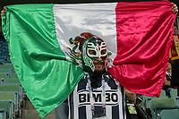 21.06.2017: Mexiko vs. Neuseeland