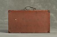 Willard Suitcases / Harriet D / ©2014 Jon Crispin