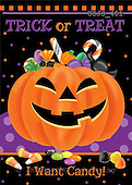 Janet, CUTE ANIMALS, halloween, paintings+++++,USJS401,#ac#