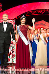The 2016 International Rose of Tralee is Chicago Rose Maggie McEldowney at the dome on Tuesday evening.