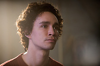 Bad Samaritan (2018)  <br /> Robert Sheehan<br /> *Filmstill - Editorial Use Only*<br /> CAP/MFS<br /> Image supplied by Capital Pictures