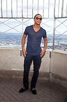 Romeo Miller at the Empire State Building for TYLER PERRY'S MADEA'S WITNESS PROTECTION in New York City.   June 26, 2012 &copy; Laura Trevino/Media Punch Inc. *NORTEPHOTO*<br /> <br /> **SOLO*VENTA*EN*MEXICO** **CREDITO*OBLIGATORIO** *No*Venta*A*Terceros* *No*Sale*So*third* *** No Se Permite Hacer Archivo** *No*Sale*So*third*&Acirc;&copy;Imagenes con derechos de autor,&Acirc;&copy;todos reservados. El uso de las imagenes est&Atilde;&iexcl; sujeta de pago a nortephoto.com El uso no autorizado de esta imagen en cualquier materia est&Atilde;&iexcl; sujeta a una pena de tasa de 2 veces a la normal. Para m&Atilde;&iexcl;s informaci&Atilde;&sup3;n: nortephoto@gmail.com* nortephoto.com.