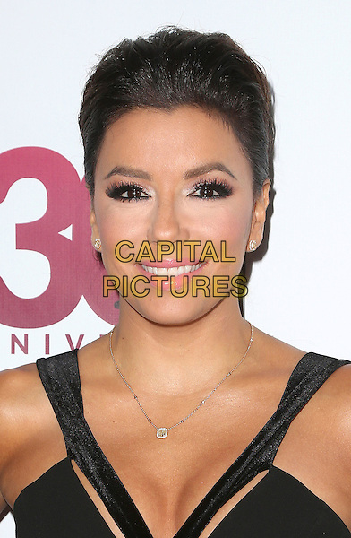 17 September 2015 - Hollywood, California - Eva Longoria. Padres Contra El Cancer's 15th Annual &quot;El Sueno De Esperanza&quot; held at Boulevard3.  <br /> CAP/ADM/FS<br /> &copy;Faye Sadou/AdMedia/Capital Pictures