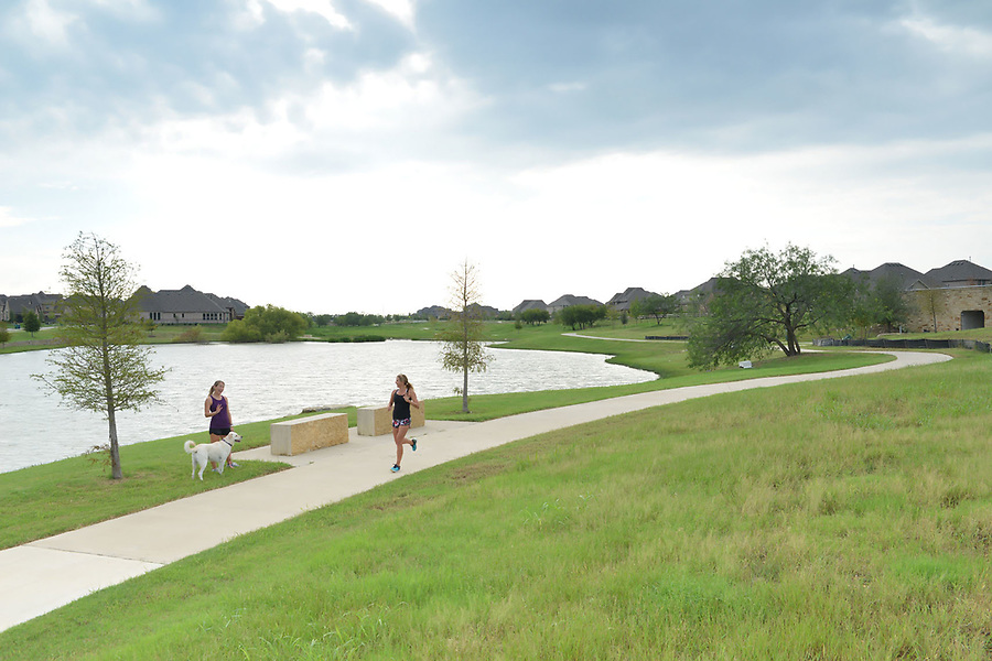 Windsong Ranch is a master-planned community located in Prosper, Texas featuring state-of-the-art facilities, superior homes, and lots of community events.