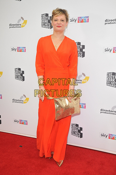 Martha Plimpton at the South Bank Sky Arts Awards 2019, The Savoy Hotel, The Strand, London, England, UK, on Sunday 07th July 2019.<br /> CAP/CAN<br /> ©CAN/Capital Pictures