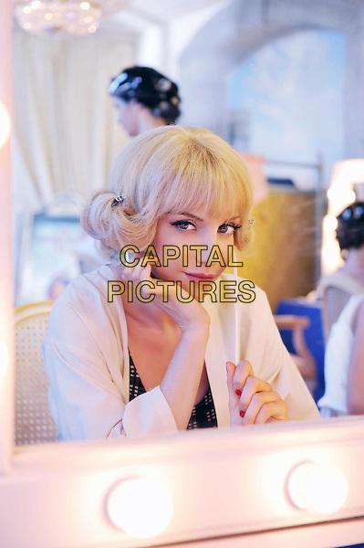 SCENE.in Pupetta - La ragazza con la pistola (2012).*Filmstill - Editorial Use Only*.CAP/NFS.Supplied by Capital Pictures.