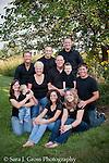 Beckett Family