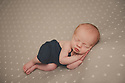 Griffin B Newborn Session
