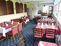 "Pictured: The restaurant area of Palleg Golf Club in Lower Cwmtwrch near Swansea, Wales, UK STOCK PICTURE<br /> Re: Bosses of the Celtic Manor, where the Ryder Cup and the NATO summit were held, are threatening legal action against a village club in Swansea changing its name to Celtic Minor.<br /> Palleg golf club was renamed Celtic Minor by businessman owner John Adams to attract more members.<br /> But a spokesman for Celtic Manor warned they will fight ""any attempt to take unfair advantage of their reputation"".<br /> Celtic Minor said ""there wasn't any issue"" with the name change.<br /> Club manager Melanie Eaton said the name change ""works in their favour."""