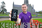 Daniel McSweeney from Killarney launches his Sports Event App - The App is called DaftRun The Sports Finder.  Organisers can upload their events for free and users can view them for free. You can find any event in the country or worldwide through the search screen.  At the moment the App only covers running, cycling, adventure sports and marathons but hopes to eventually cover other sports