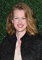 "08 January 2019 - Hollywood, California - Mireille Enos. ""SGT. Will Ferrell Gardner"" Los Angeles Premiere held at Arclight Hollywood . Photo Credit: Birdie Thompson/AdMedia"