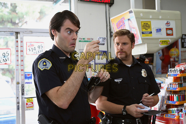 BILL HADER & SETH ROGEN.in Superbad .**Editorial Use Only**.CAP/FB.Supplied by Capital Pictures
