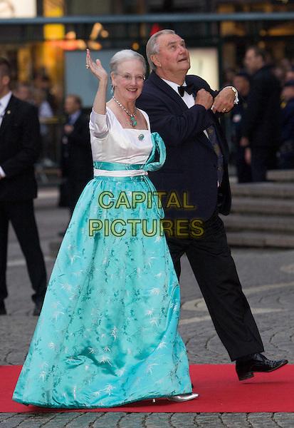 Gala Evening to celebrate the wedding of Swedish Crown Princess ...
