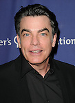 "Peter Gallagher & daughter Katherine at The 18th Annual"" A Night at Sardi's"" Fundraiser & Awards Dinner held at The Beverly Hilton Hotel in The Beverly Hills, California on March 18,2010                                                                   Copyright 2010  DVS / RockinExposures"