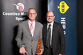 Masters Award winner Ron Johnson - Athletics. Counties Manukau Sport  Sporting Excellence Awards held at TelstraClear Pacific Events Centre, Manukau City, on December 10th, 2009.