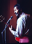 Chuck Berry 1975<br /> <br /> &copy; Chris Walter