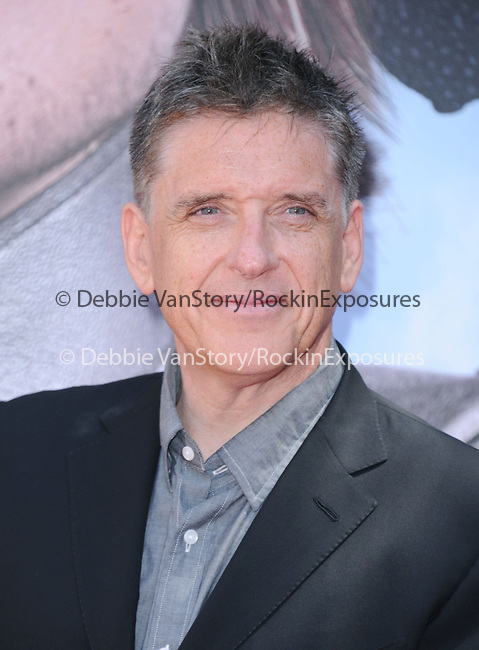Craig Ferguson  attends The Twentieth Century Fox's How To Train Your Dragon 2 Premiere at The Regency Village in Westwood, California on JUNE 08,2014                                                                               © 2014 Hollywood Press Agency