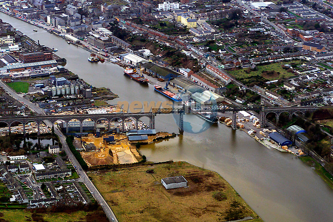 Aerial pic no. 784H5070.Picture: Fran Caffrey/Newsfile