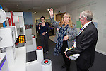 ICE Wales - Julie James AM visit to Viridor.<br /> 05.10.15<br /> &copy;Steve Pope - FOTOWALES