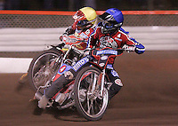 Lakeside Hammers v Peterborough Panthers 31-Aug-2007